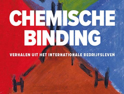 Chemische Binding - Gesigneerde versie