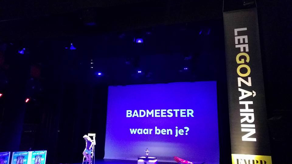 EVENT DESIGN & HOSTING - HOST - SPREEKSTALMEESTER