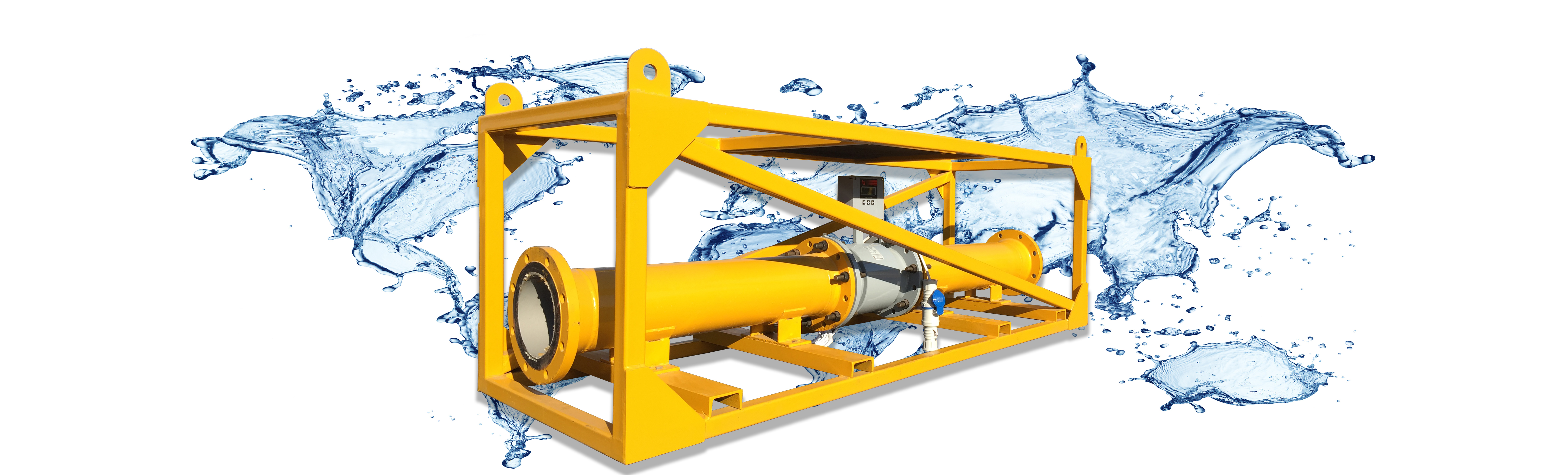 Career | Dewatering - Pipeline Process Services - Water