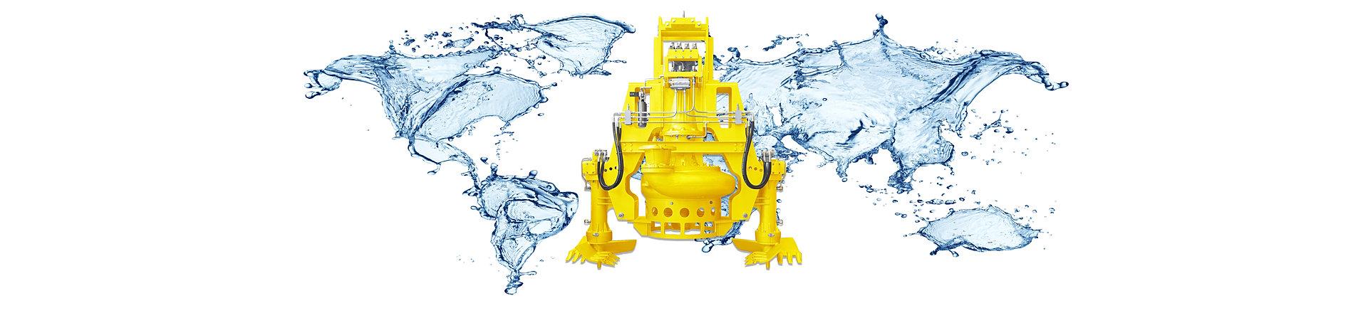 Dewatering Pumps Power Air Rental