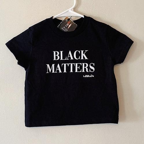 The Toddler & Kids T-shirt