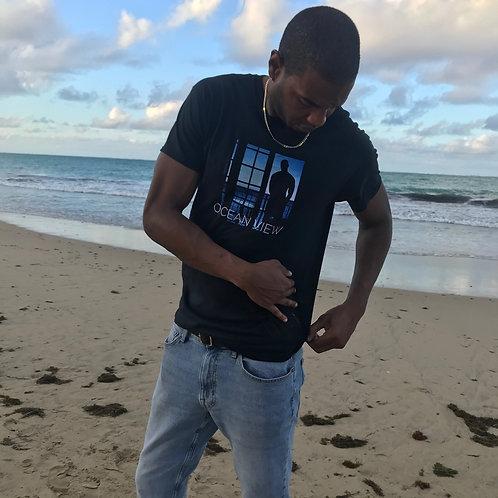 Ocean View x Lizzle4 T-shirt