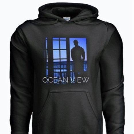 Ocean View x Lizzle4 Hoodie