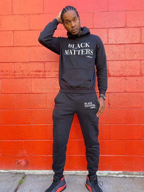 BLACK MATTERS Sweatsuit