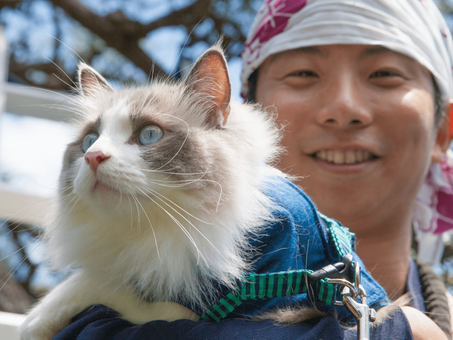 The Human-Cat Bond: Five Things Pawrents of Catventurers Should Know