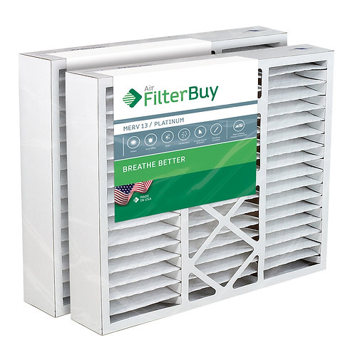 Replacement Air Filters (1 Year Supply)