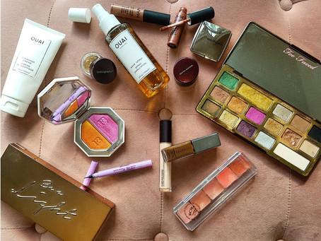 'Mijn doel is om een volledig vegan make-up en hair artist te worden'
