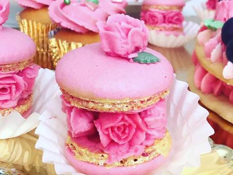 My Cakes gaat vaker vegan events organiseren