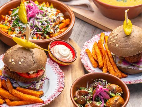 Bar Bistro Calypso opnieuw Restaurant van het Jaar