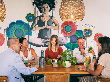 Breda heeft eerste vegan restaurant