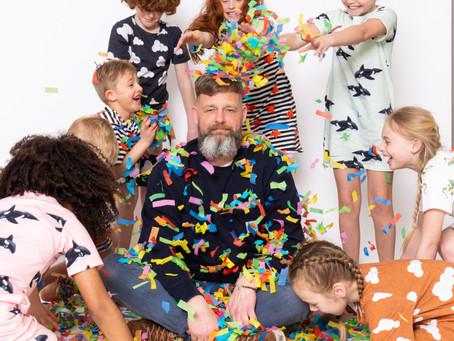 Peter Radix ontwikkelt duurzame tandenpoetsbeleving voor kinderen