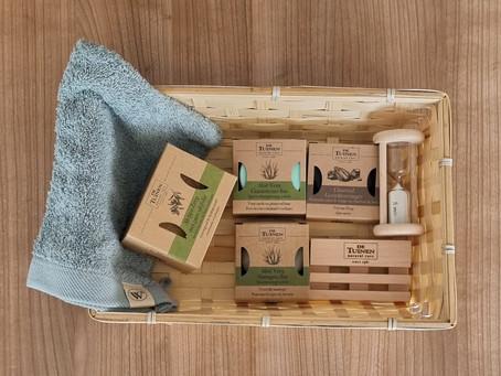 Holland & Barrett lanceert nieuwe lijn handgemaakte soap bars