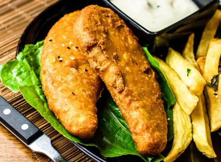 Vegan Finest Foods produceert allereerste plantaardige lekkerbek