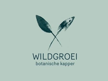 Botanische kapper Wildgroei opent op 14 september