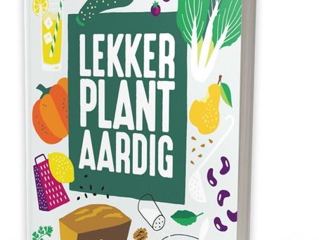 Vegan scheurkalender 2021 in herdruk