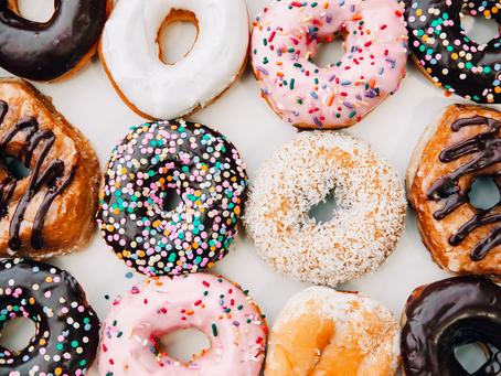 Dunkin' Nederland heeft wereldprimeur met assortiment vegan donuts