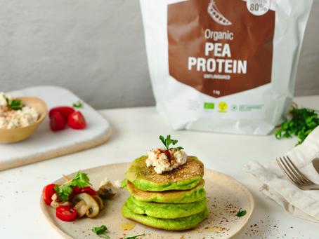 Sub2 Sports distribueert 100% vegan producten van Crownhealth