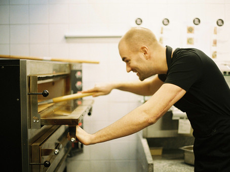 Vegan Pizza Bar gestart in Rotterdam