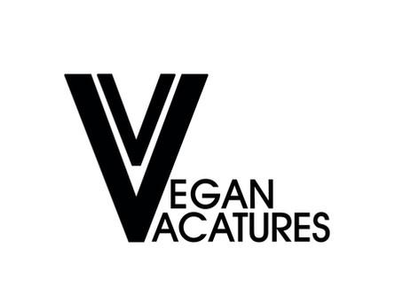 Vegan Vacatures lanceert nieuwe huisstijl