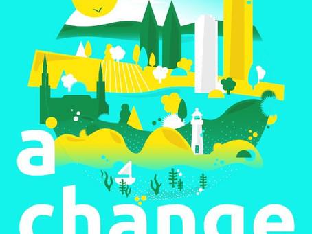 Festival Make a Change gaat door