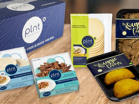 Future Food Group breidt productontwikkeling uit