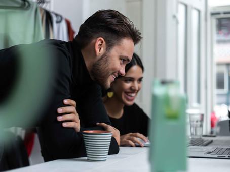 Kindly Made is één van de eerste plant-based designbureau's van Nederland