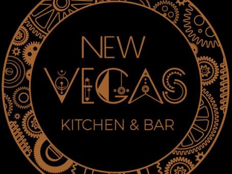 'We blijven geloven in onze droom New Vegas'