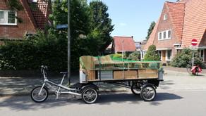 LOOS start crowdfunding voor mobiele, verpakkingsvrije supermarkt in Utrecht