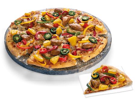 Domino's verkoopt 400.000 vegan pizza's