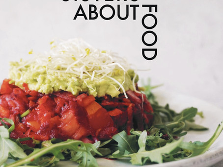 Coronacrisis stuwt verkoop e-book Sisters about Food