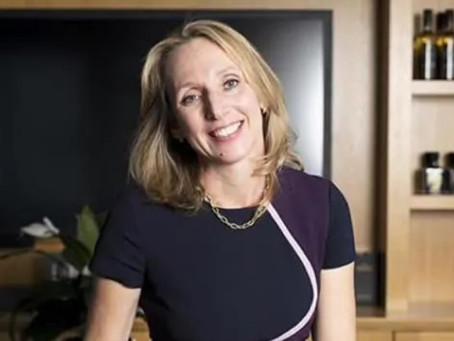Topvrouw Unilever: 'We moeten mensen helpen plantaardiger te eten'