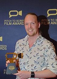 Nederlandse componist Mark Wind wint Amerikaanse filmprijs