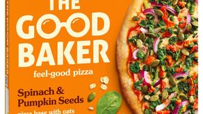 Dr. Oetker komt met vegan diepvriespizza