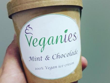Veganies introduceert nieuwe smaak eerder dan verwacht