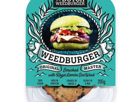 Dutch Weed Burger onderzoekt verpakkingen vleesvervangers