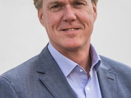 Steven van Wijk nieuwe managing director Fairtrade Original