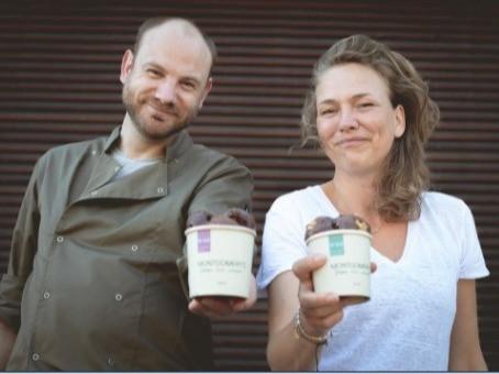 VACATURE - Montgomery 's Ice Cream zoekt sales medewerker