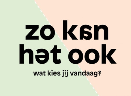 Plantaardig consumentenplatform #zokanhetook bereikt 9 miljoen Nederlanders
