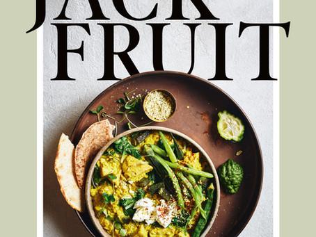 Good Cook komt met allereerste jackfruitkookboek van Nederland