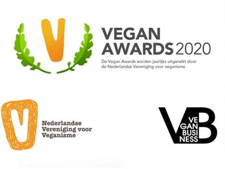 Stem op Vegan Business!