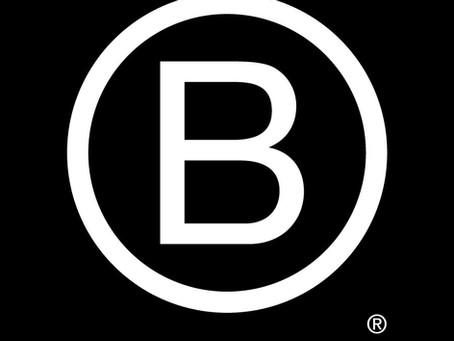 Holie ontvangt B Corp-certificering