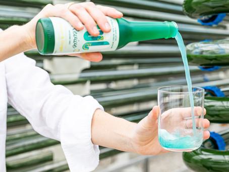 FUL Foods introduceert nieuwe superfood drink van spirulina