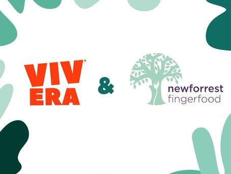 Vivera kondigt samenwerking met NewForrest BV aan