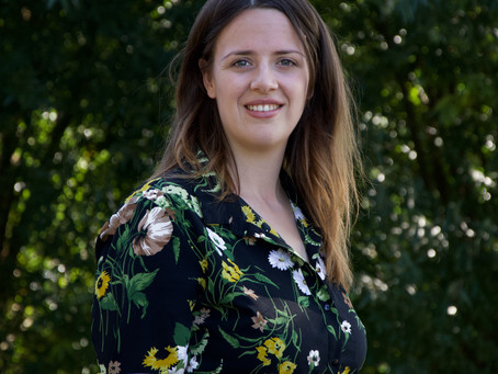Daniëlle Kwint lanceert online platform Hey Groentje