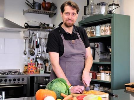 Leon's Veggie Fun zoekt nieuw pand in Venlo