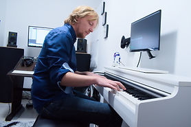 Componist uit Utrecht genomineerd voor Amerikaanse filmprijs