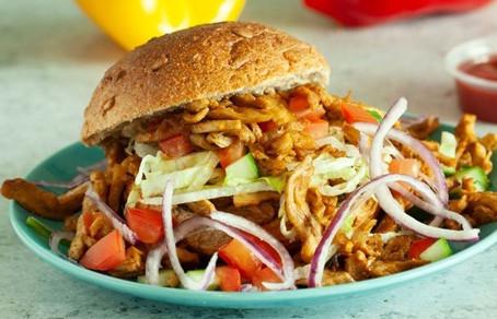 De Vegetarische Snackbar neemt de keuken van Rotown over