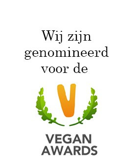 Stem nu op Vegan Business!