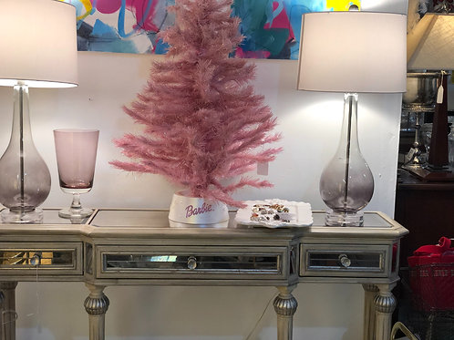 Beautiful and elegant console table
