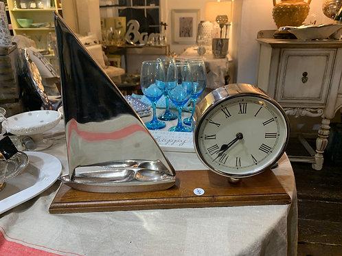 Classic Nautical clock